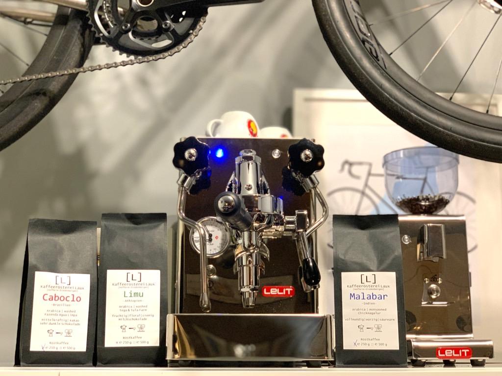 Kaffeerösterei Laux