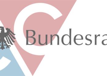 Bundesrat StVO-Novelle