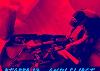 Cover Rennrad WG Etappe 13