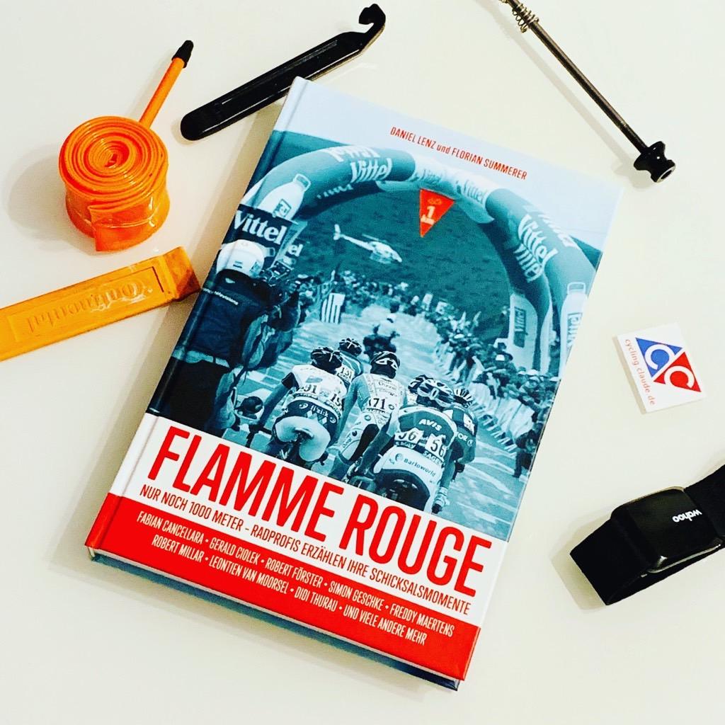 Flamme Rouge Covadonga