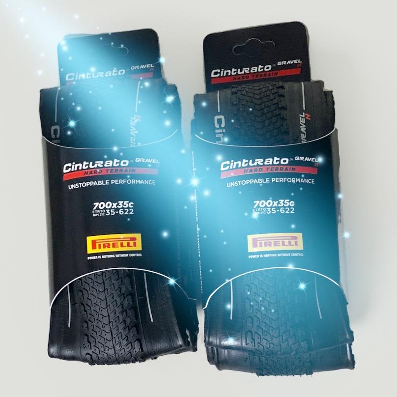 Gewinnspiel Giveaway Pirelli Cinturato Gravel Hard Terrain