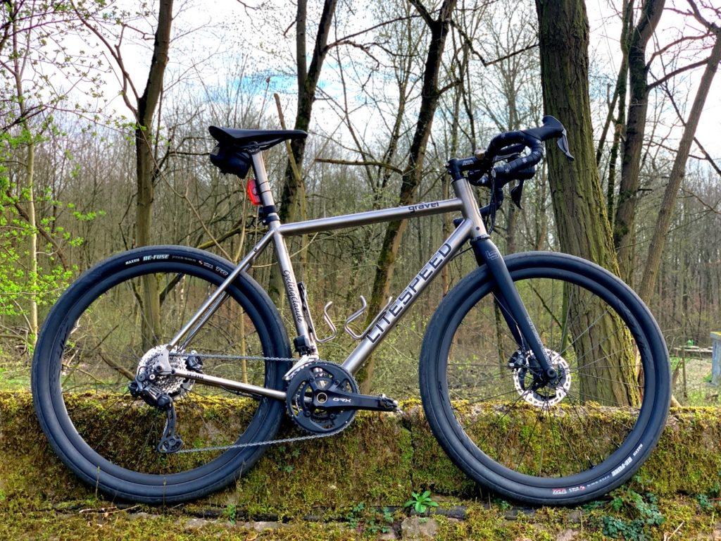 Radfahren in Zeiten von Corona