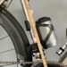 Fahrrad-Geometrie fahrradgeometrie