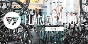 Flamme Rouge Bikes Frankfurt