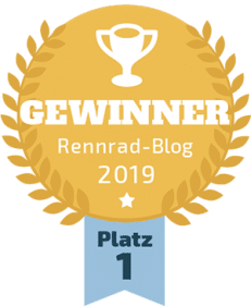 Top-Rennrad-Blog 2019