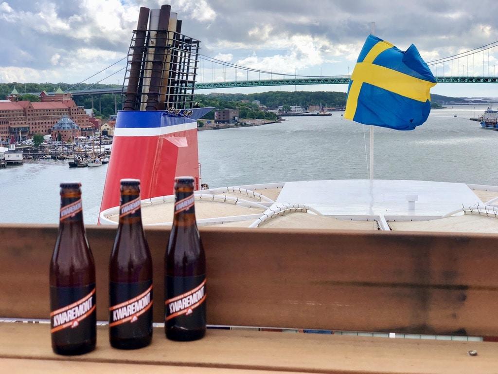 Schweden Kwaremont