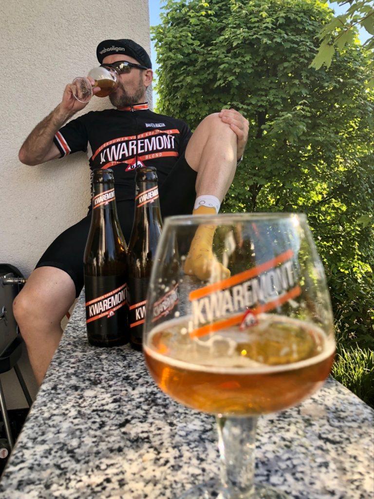 Kwaremnont CyclingCLaude