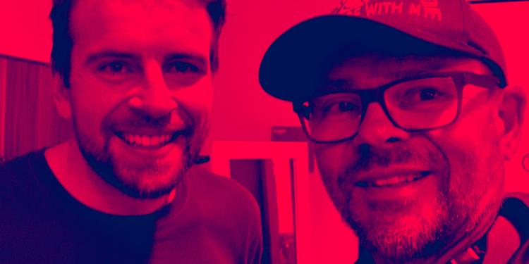 Renndrad-WG Podcast Etappe 14 Jonas Deichmann Triathlon