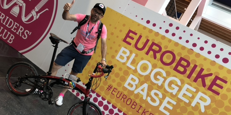 Eurobike 2020 Termin