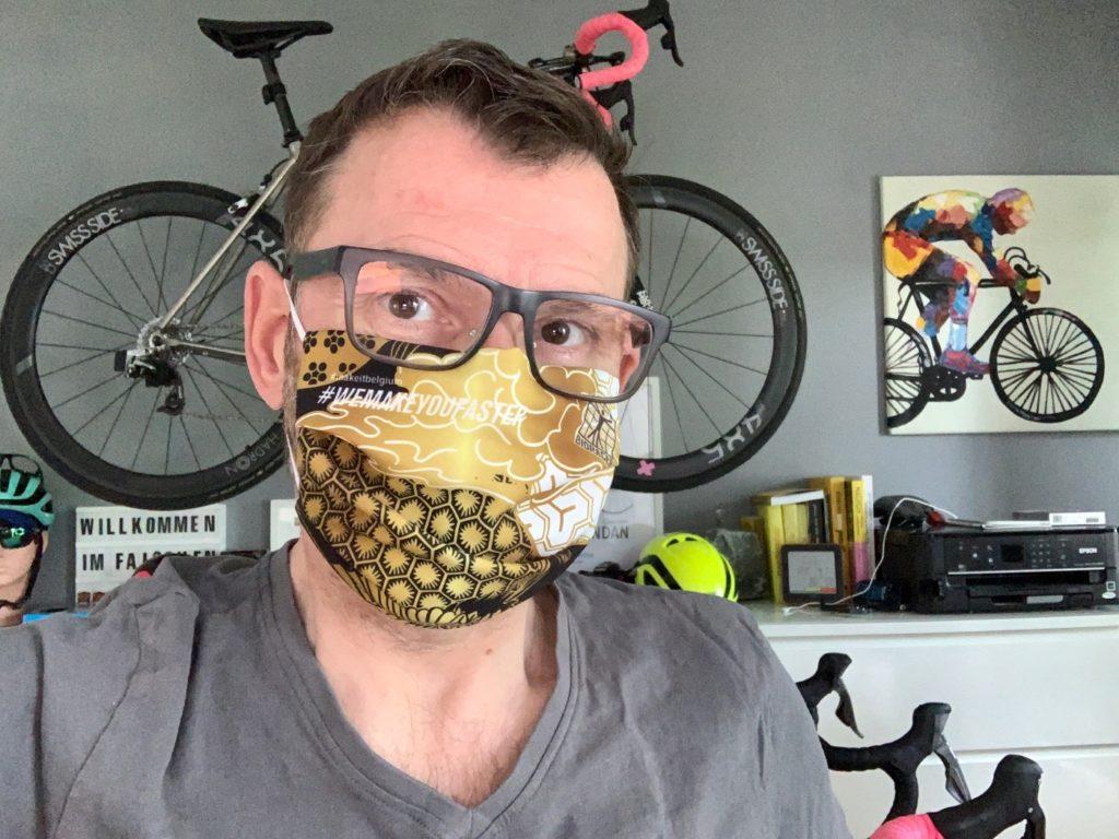 Bioracer Maske