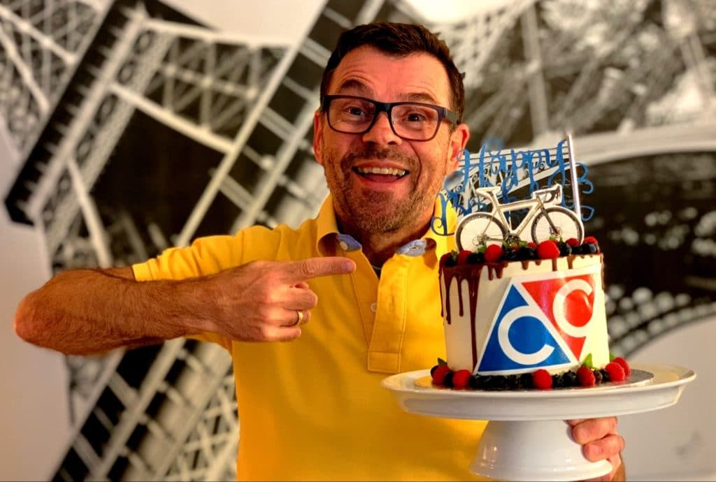 Torte CyclingClaude