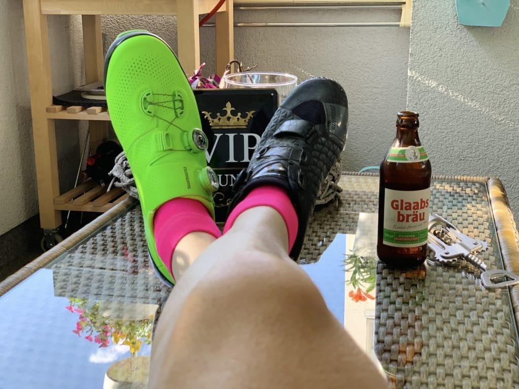 Shimano S-Phyre XC9 MTB Schuh