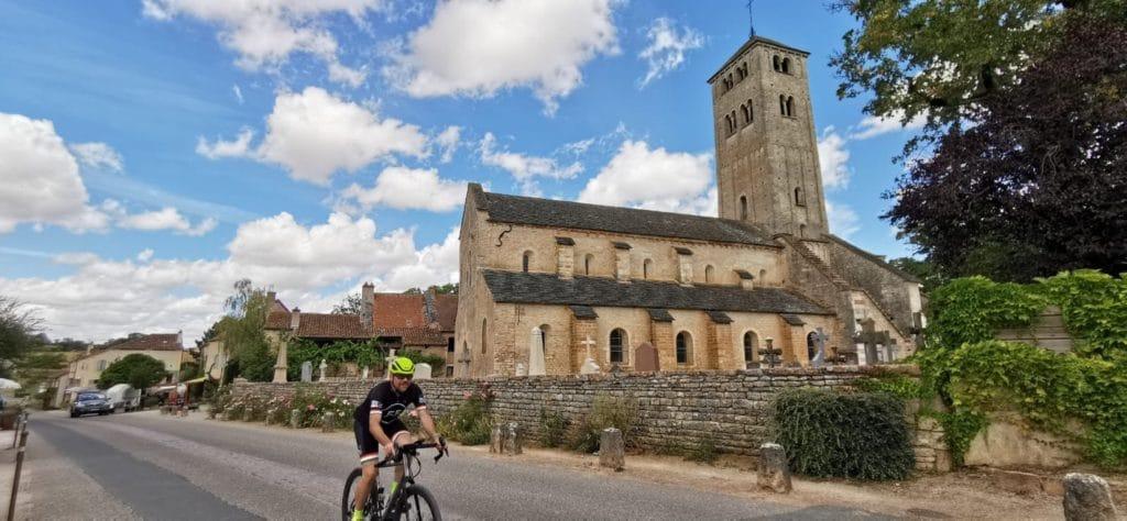 Burgund ohne Garmin-Ausfall