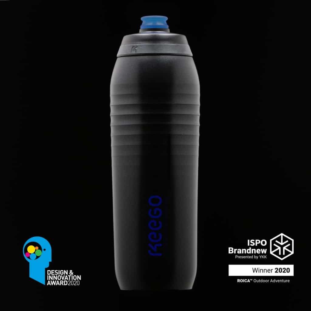 Titanflasche Keego