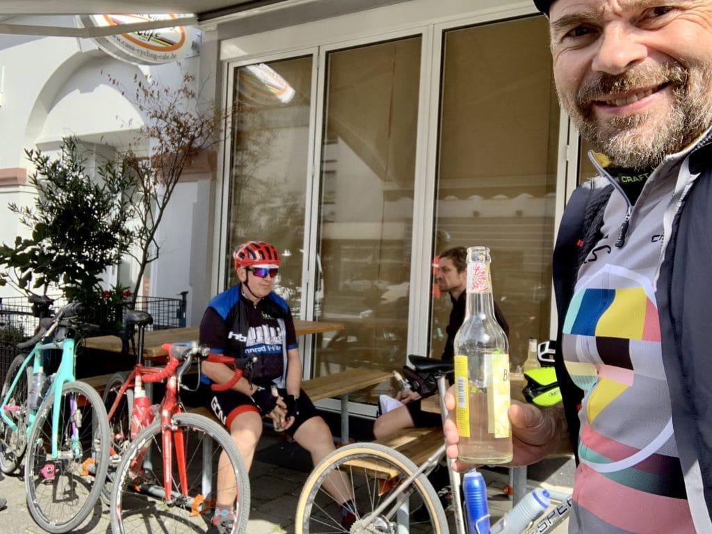 Casa Cycling Café Neu-Isenburg