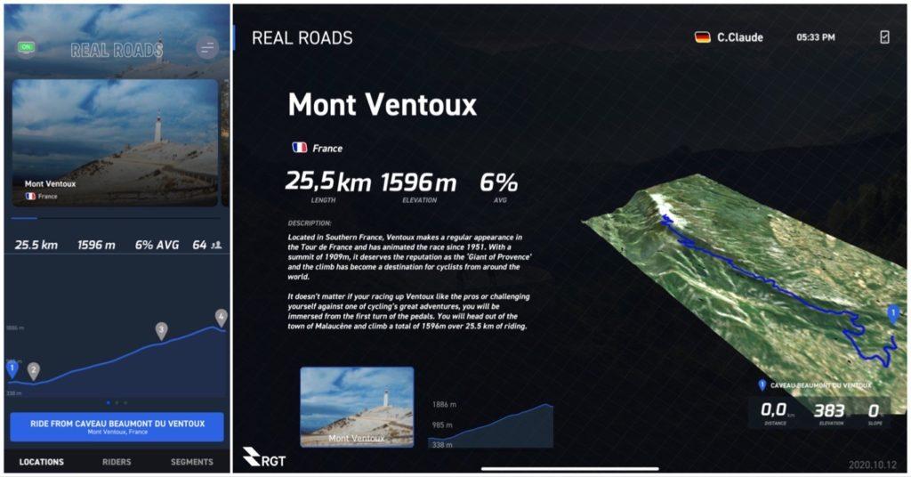 Mont Vontoux