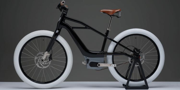 Harley Davidson Serial 1 Cycle Company