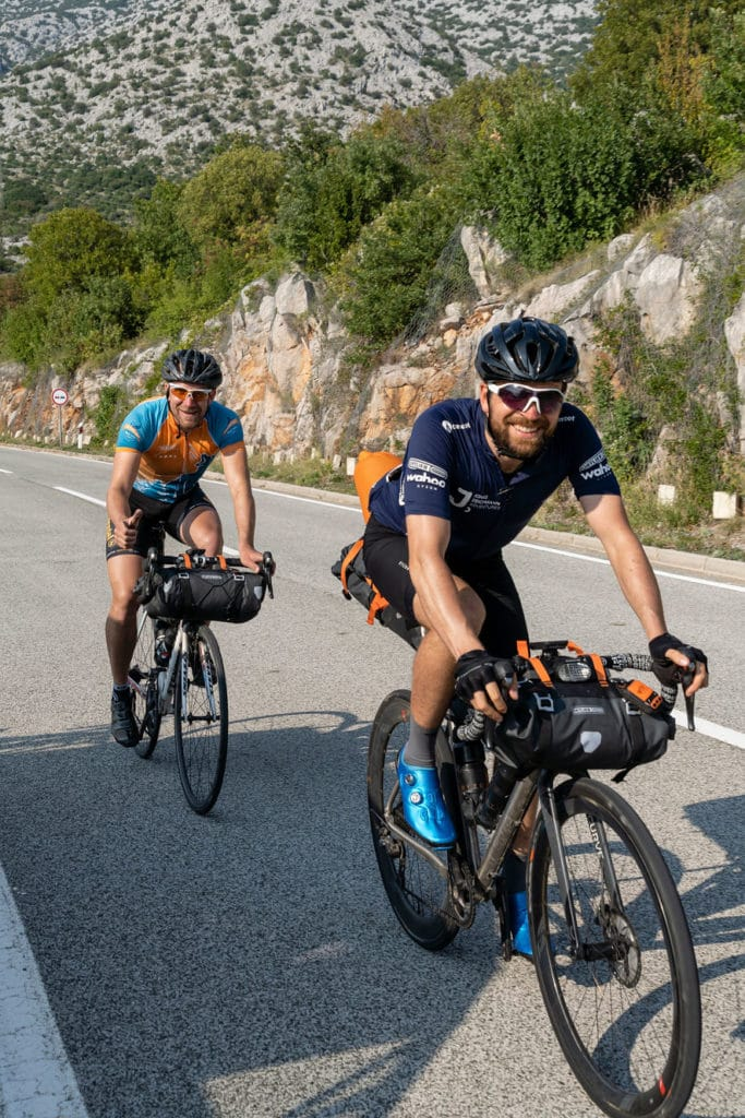 Kroatien Triathlon360