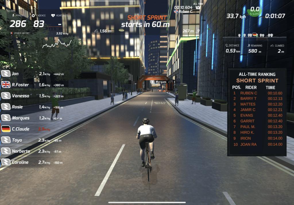 RGT Cycling London