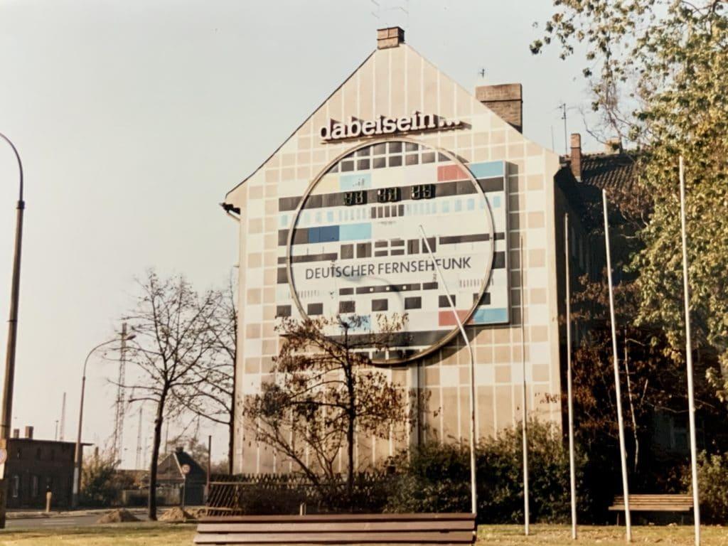 Osterberlin 1990