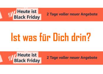 Amazon Black Friday Angebote