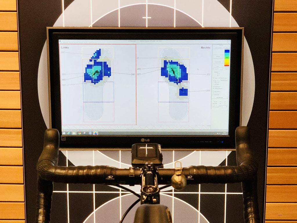 Bikefitting Bikebiometrie Machacek Youtube