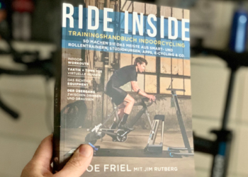 Ride Inside Joe Friel