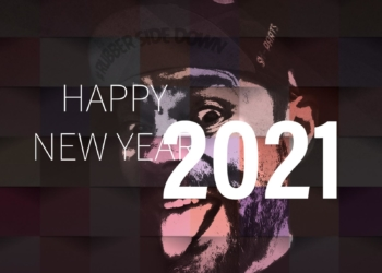 happy new year 2021 blog