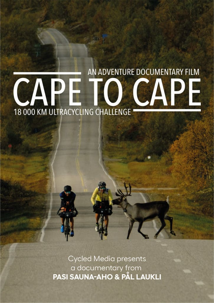 Cape to Cape Film