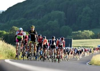 Rhön Radmarathon Bimbach