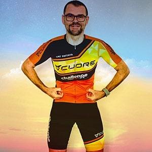 60 Tage Bauchfett-Challenge, Abnehmen CyclingClaude