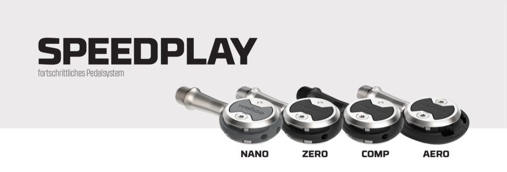 Wahoo Pedalsystem