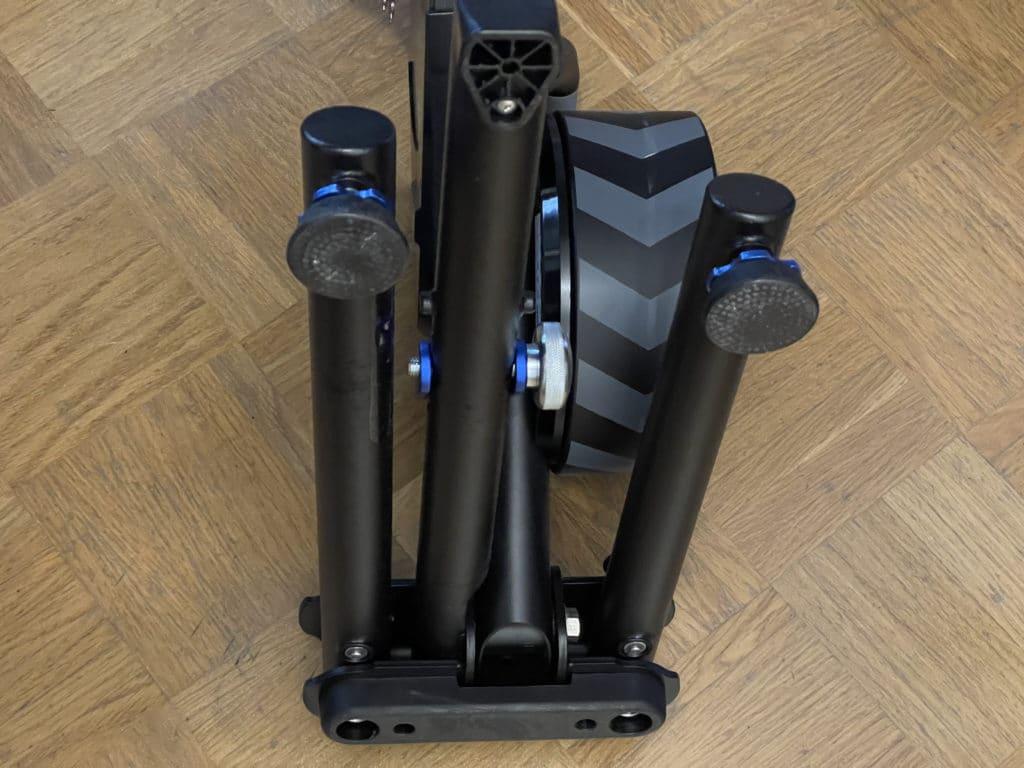 Axis FÜßE Wahoo Upgrade Kit