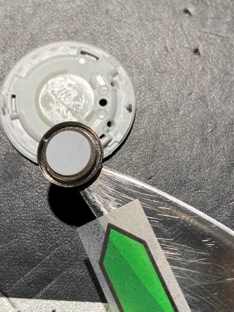 Apple AirTag Lautsprecher