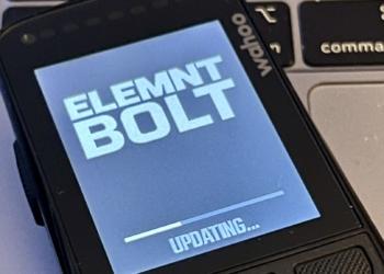 Wahoo ELEMNT BOLT v2 Update Probleme