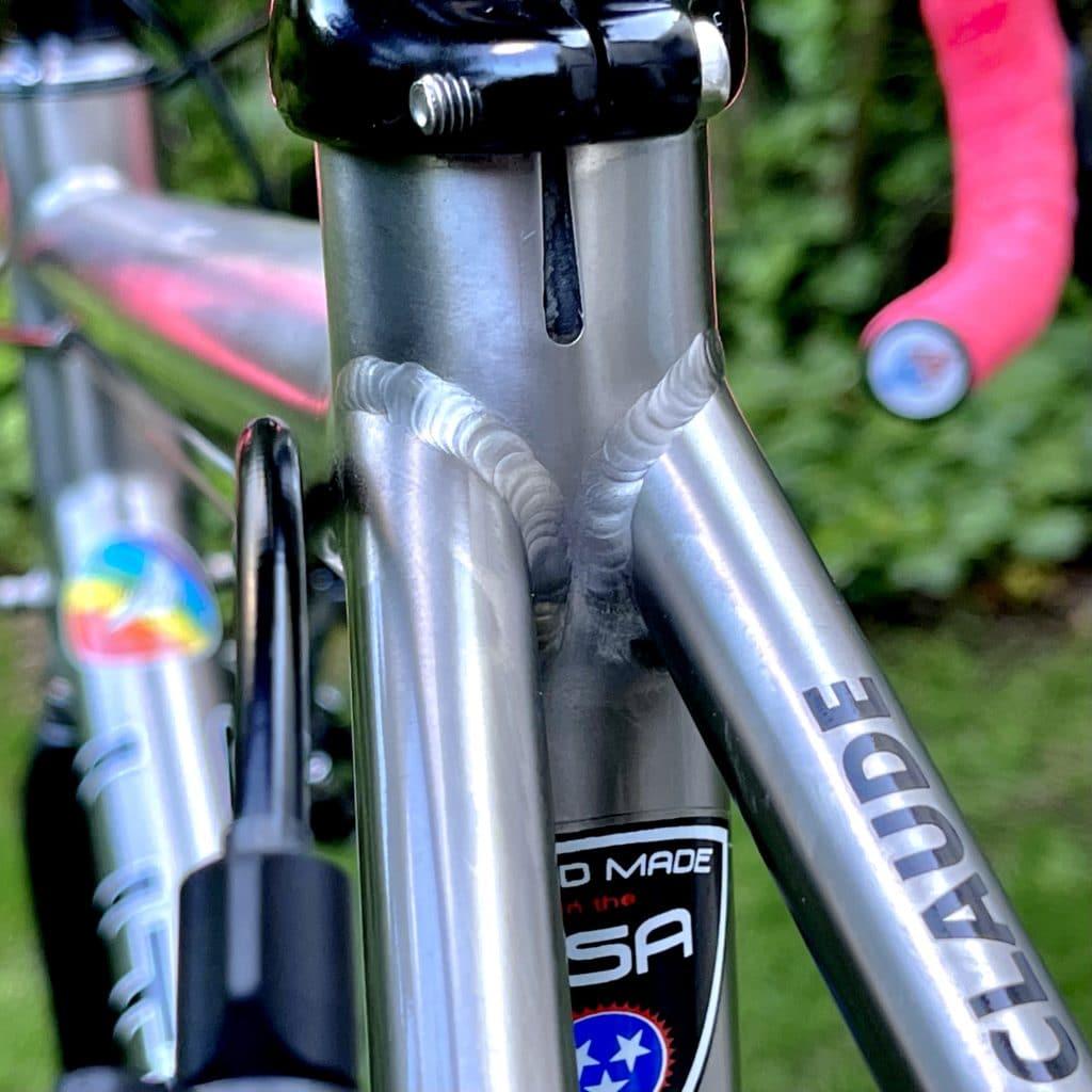 Litespeed T5 Titan Endurance Bike