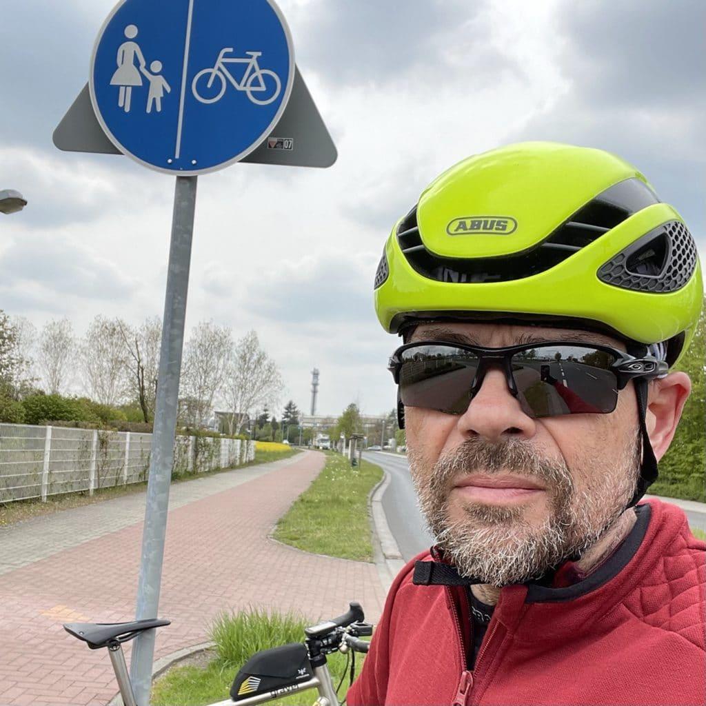 Radwegsbenutzungspflicht