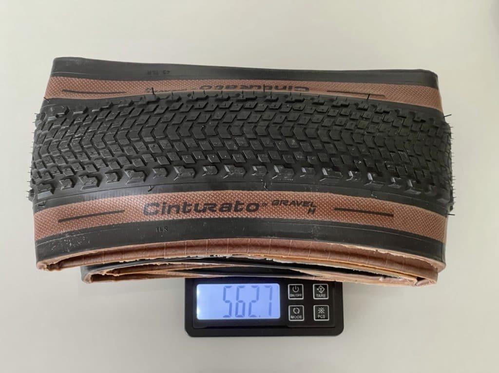 Pirelli Cinturato H