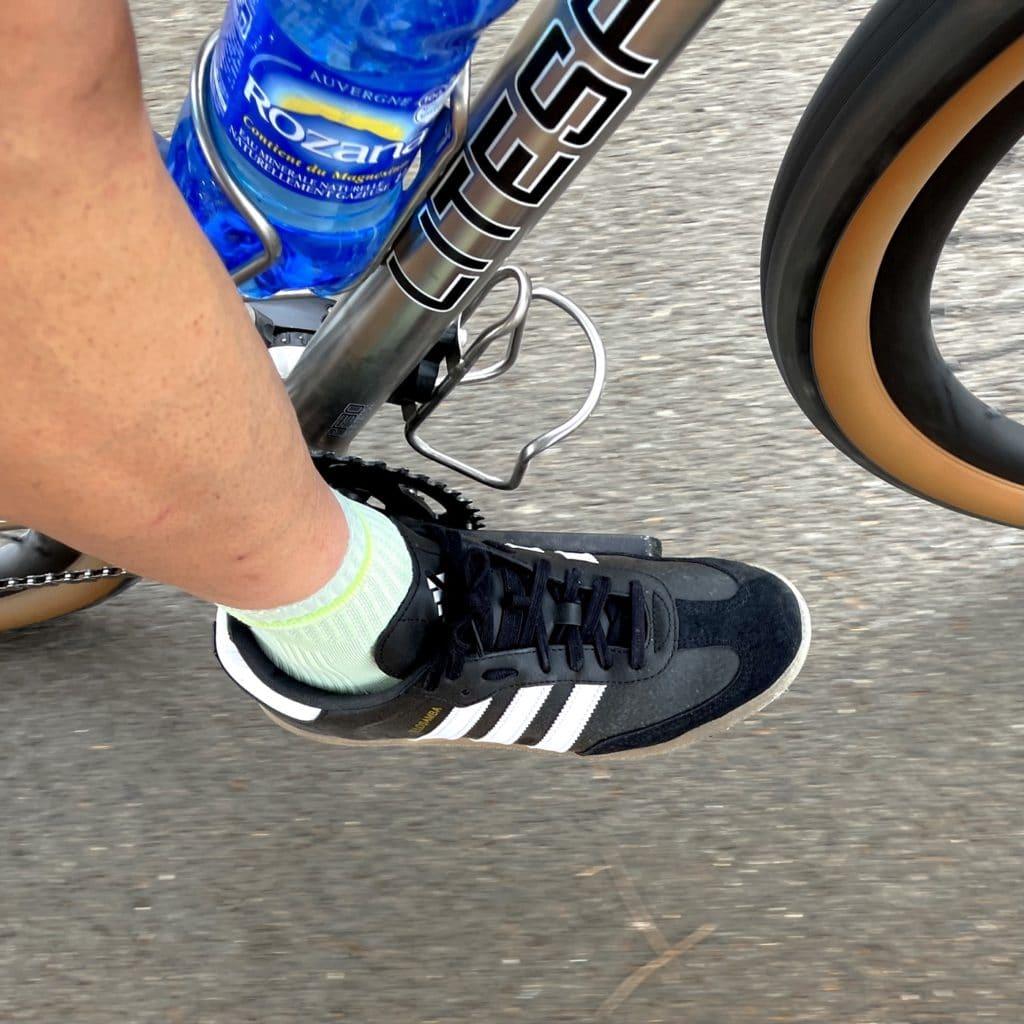 Velosamba Adidas