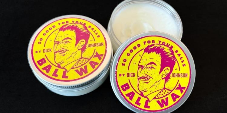 Dick Johnson's Ball Wax