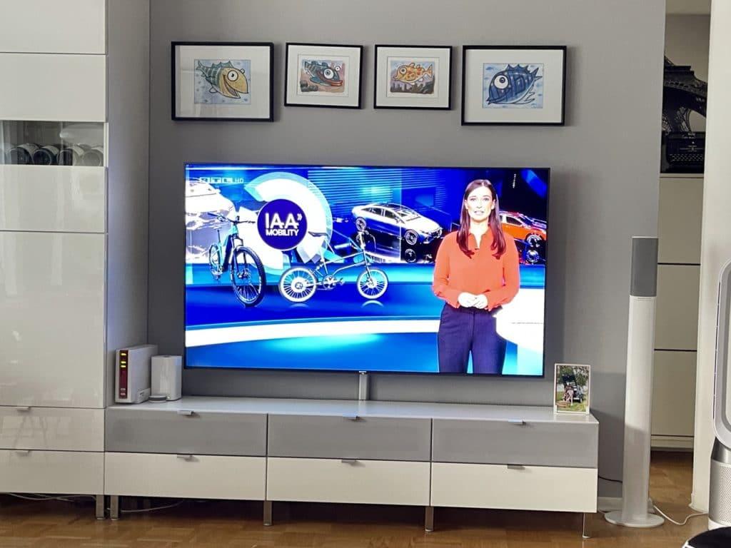 Vello bei RTL Aktuell
