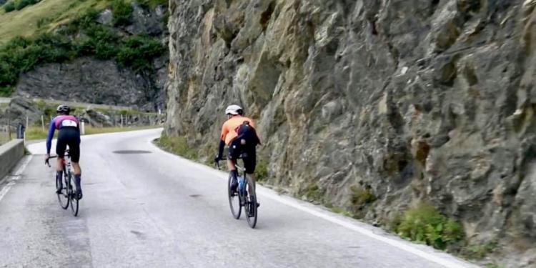 Servus TV Sarah Ötztaler Radmarathon